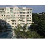 คอนโด ซัมเมอร์ หัวหิน คอนโด พูล วิว บาย โดม Summer Hua Hin Condo Pool View by Dome  CM02117