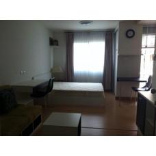 ขายคอนโด Smart Condo Rama 2 สมาร์ท คอนโด พระราม 2 1ห้องนอน 1ห้องน้ำ ขนาด 25 ตร.ม. (Studo)